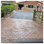 Our Work - Block Paved Driveways